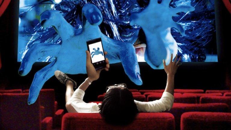 films horreur téléphone smartphone
