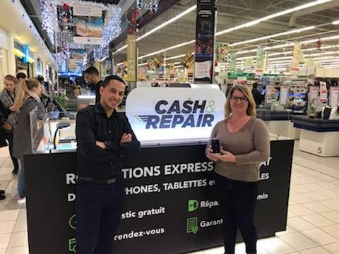 nouveau cash and repair clichy sous bois