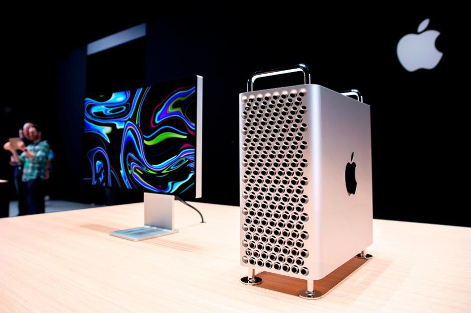 keynote apple 2019 mac pro