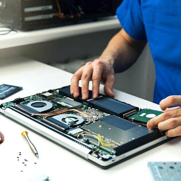 réparation ordinateur portable nantes