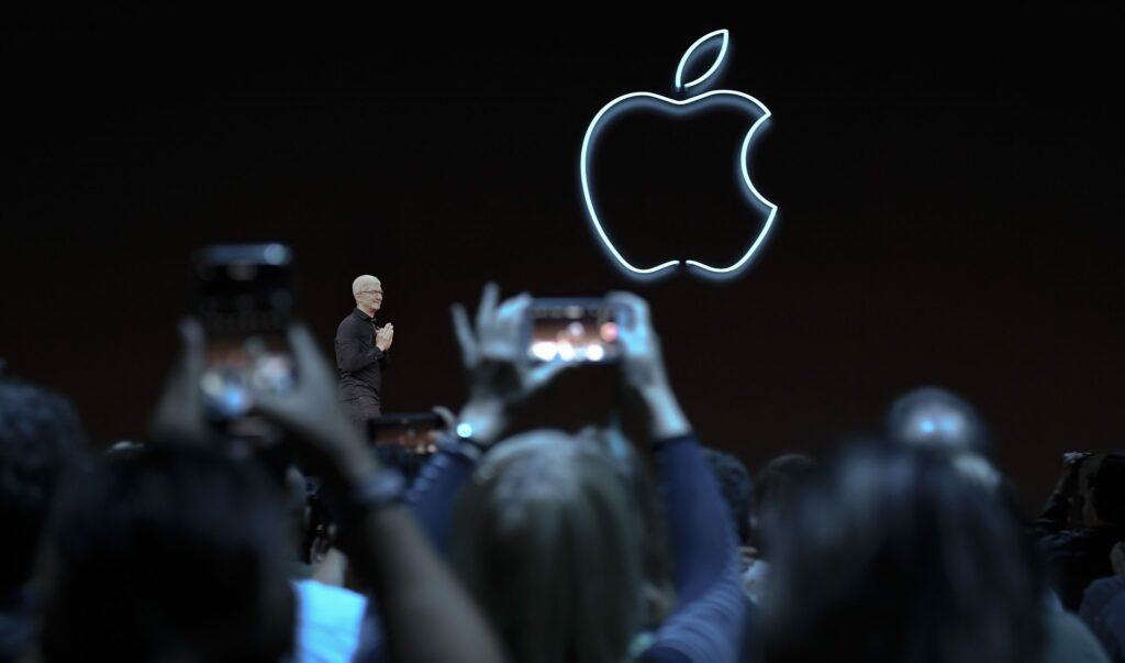 nouveautés Apple juin 2020