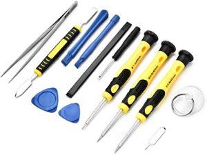 kit de réparation pour smartphone